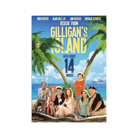 Echo Island (Rescue From Gilligan's Island (DVD))