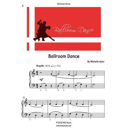 Ballroom Dance - eBook - Ballroom Dance Outfit
