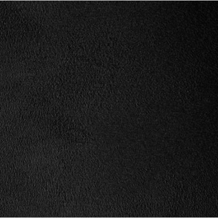 Black Suede Microsuede Fabric with SCOTCHGARDÖ / SCOTCHGARD Protector Upholstery Drapery Fabric ( 1 yard )