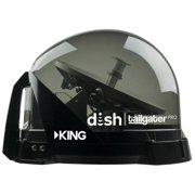 DISH® Tailgater® Pro Premium Automatic Satellite TV Antenna - Refurbished