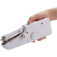 Michley Handheld Battery-Operated Sewing Machine