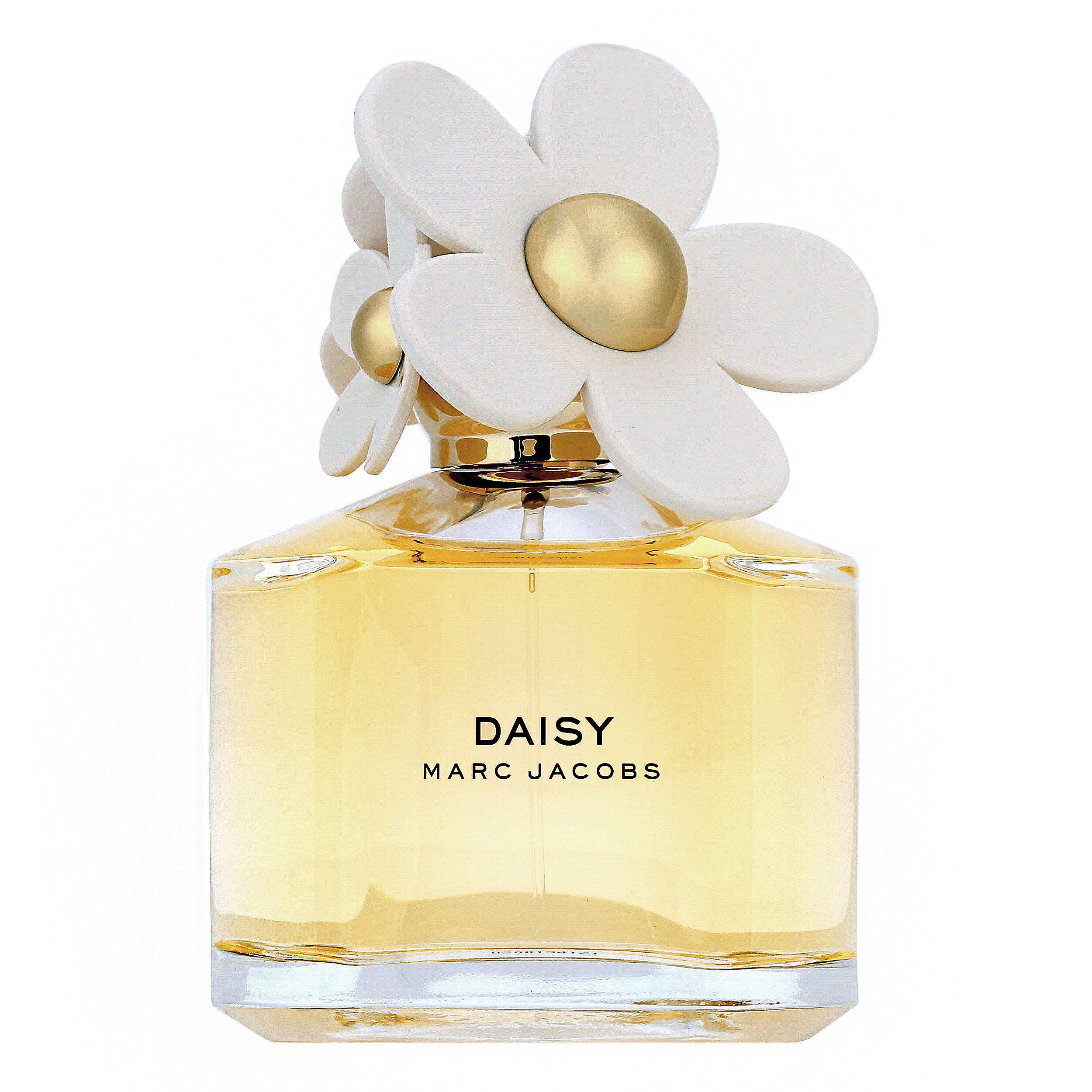 Marc Jacobs - Marc Jacobs Daisy Eau de Toilette Spray, Perfume for Women,  3.4 Oz - Walmart.com - Walmart.com