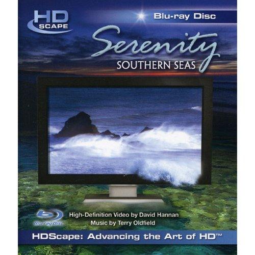 HD Scape: Serenity - Southern Seas (Blu-ray) (Widescreen)