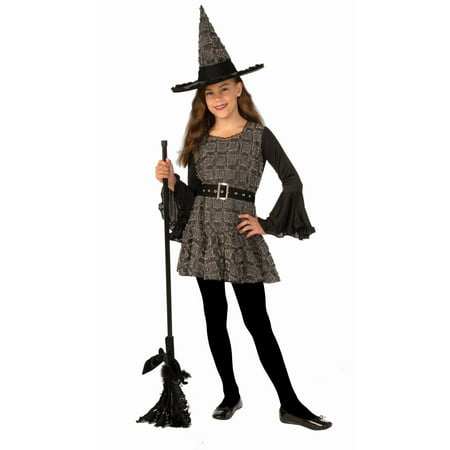 Stitch Witch Child Costume - Stitch Costumes