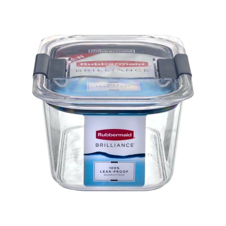 Brilliance 4 7 Cup 1 L Food Storage Container With Lid