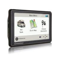 Rand McNally 0528018493 RVND 7 GPS