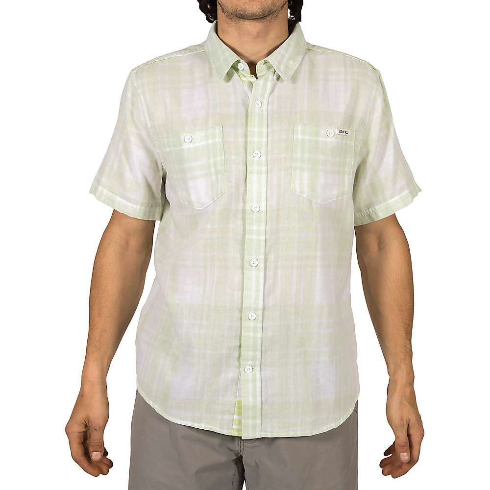 Gramicci Men's Santa Monica SS Shirt