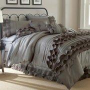 Amrapur Overseas Amraupur Overseas Anastacia 8-piece Embellished Comforter Set