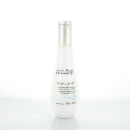 Essential Cleansing Milk (Decleor Aroma Essential Cleanse Cleansing Milk 6.7oz/200ml)