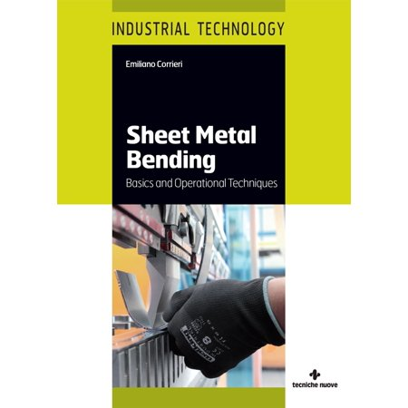 Sheet Metal Bending - eBook