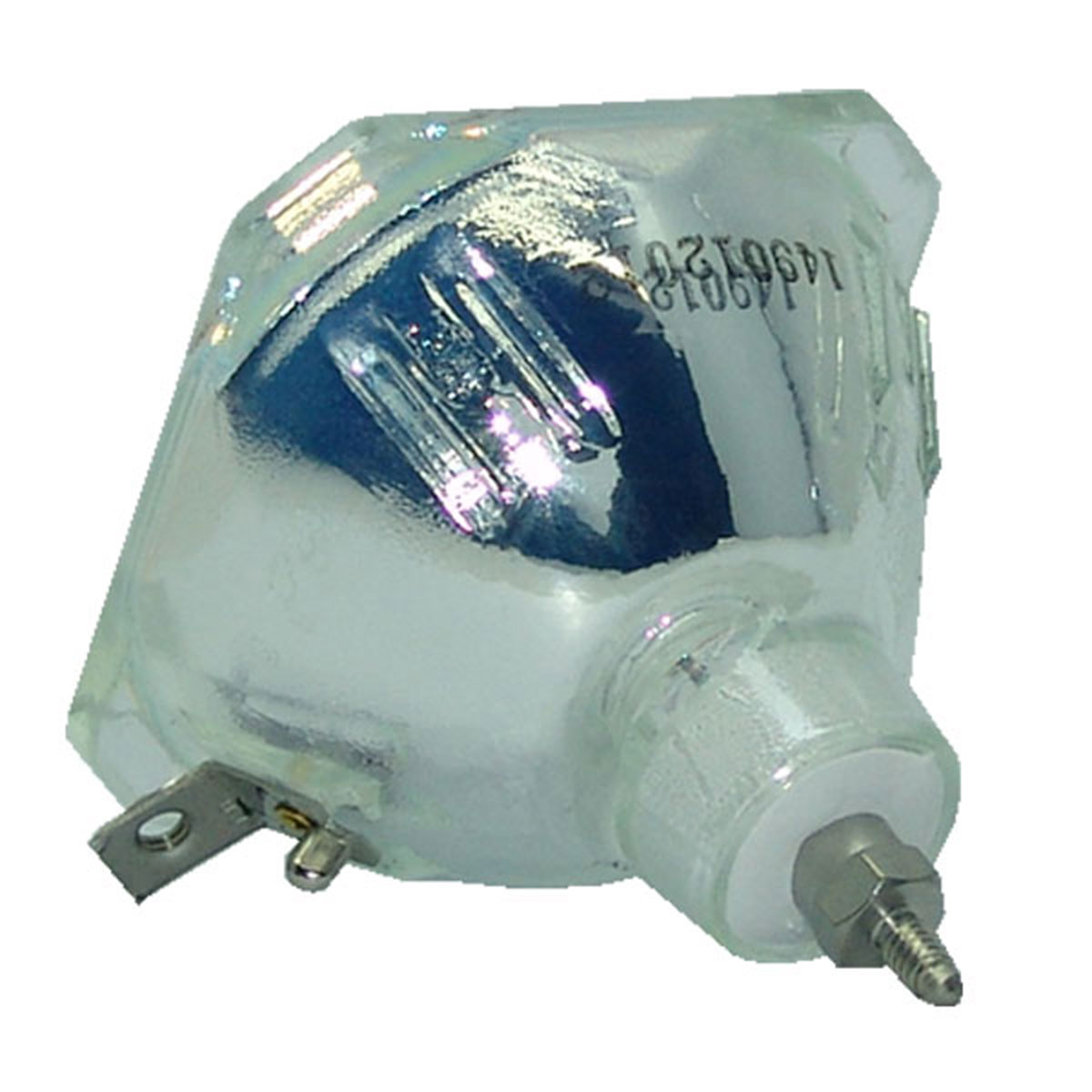 Original Philips TV Lamp Replacement for Sony KDF-50E2010 (Bulb Only) - image 3 of 5