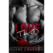 Love TKO - eBook