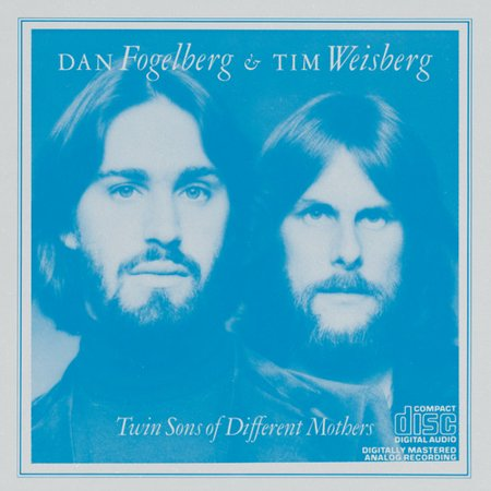 Twin Sons of Different Mothers (Twin Disc)