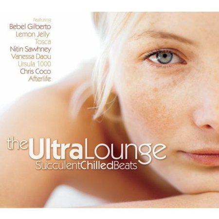 Ultra Lounge (CD) (Digi-Pak)
