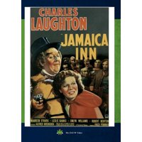 Jamaica Inn (DVD)