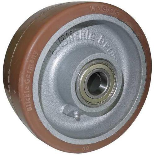 BLICKLE GB 128/20K-B12 Caster Wheel, 1540 lb., 5 D x 2-3/8 In.