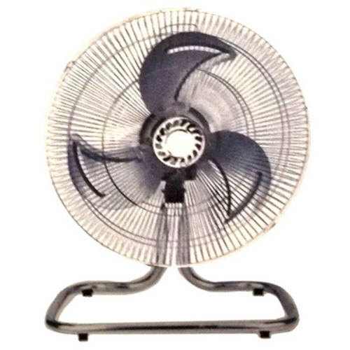 "Industrial Fan 18"" Floor Stand Mount Shop Commercial High Velocity Oscillating Blower"