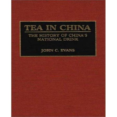 Tea In China  The History Of Chinas National Drink