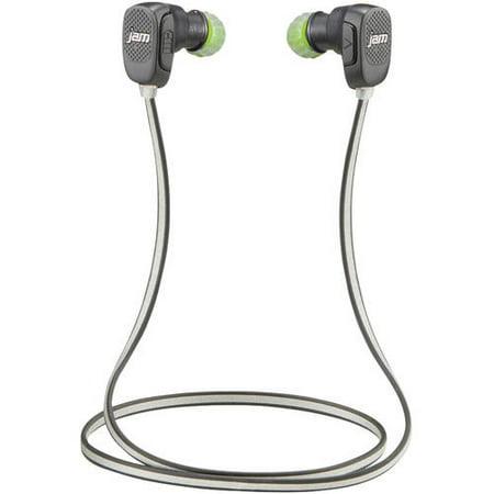 jam hx ep400gr transit fitness bluetooth earbuds. Black Bedroom Furniture Sets. Home Design Ideas