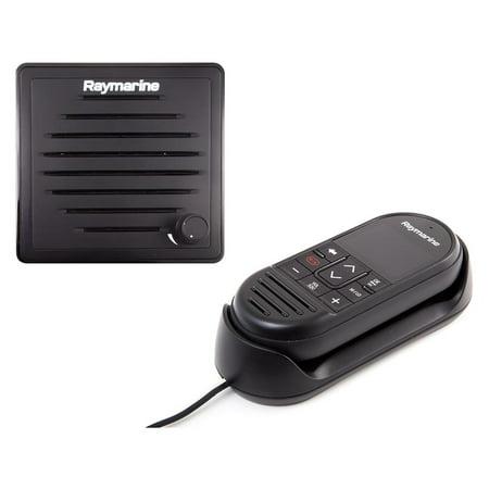 Raymarine Ray90 Wireless Second Station Kit w/Active Speaker & Wireless Handset - image 1 of 1