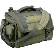 Allen Company Platte River Fishing Gear and Tackle Storage Bag, Medium, Green
