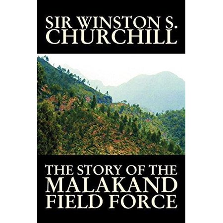 The Story of the Malakand Field Force - image 1 de 1