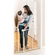 Evenflo Easy Walk-Thru Gate, White