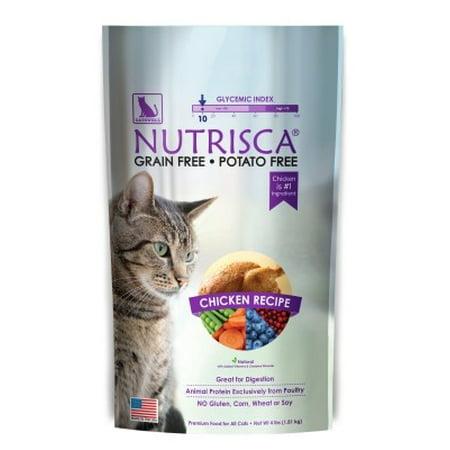Nutrisca Cat Food Walmart
