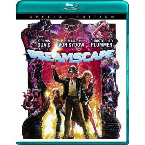 Dreamscape (Blu-ray) (Widescreen)