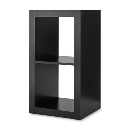Better Homes & Gardens 2-Cube Storage Organizer, Multiple Colors