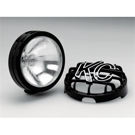 KC HiLites 1124 SlimLite Driving Light