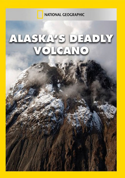 National Geographic: Alaska's Deadly Volcano (DVD) by Allied Vaughn