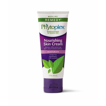 Medline Remedy Phytoplex Nourishing Skin Cream  2 Oz