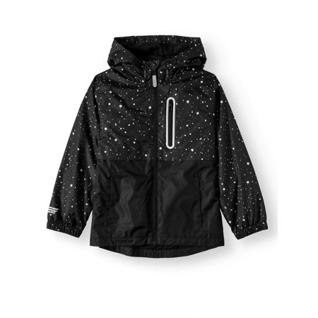 Rain Jacket (Little Boys & Big Boys)