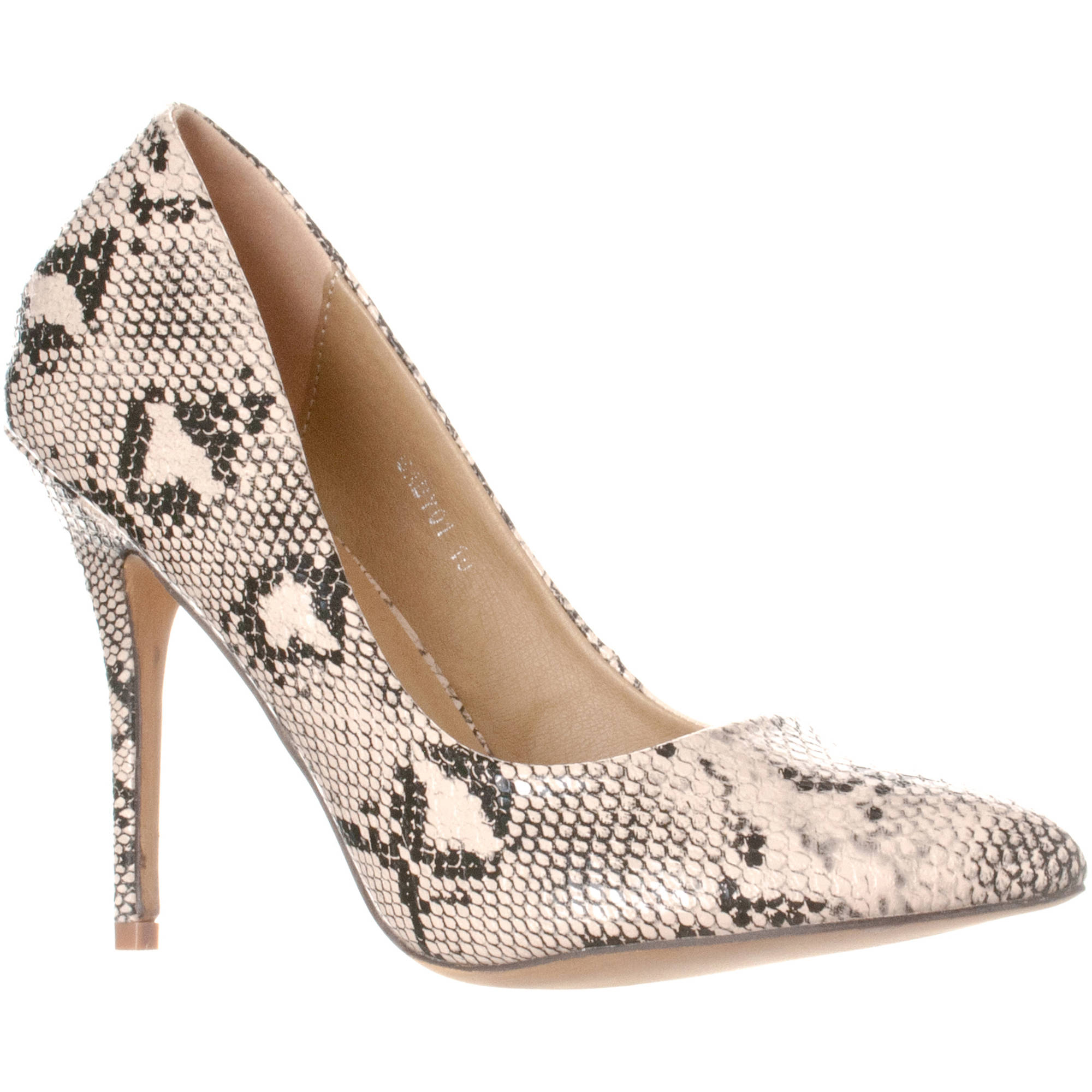 Riverberry Women's 'Gaby' Fashion Stiletto Heels