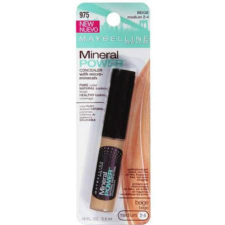 fc6479808501c Maybelline Mineral Power Liquid Concealer - Walmart.com