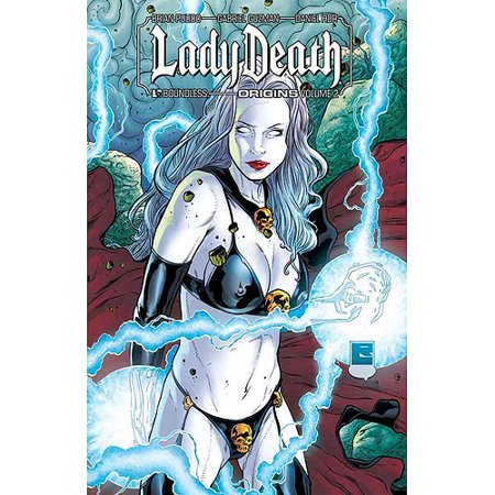 Lady Death Origins 2