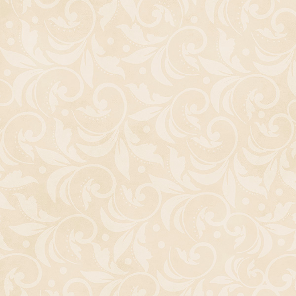 Wilmington Prints Fabrics Vintage Scroll Essential 108 Inch Wide Quilt Back Ivory