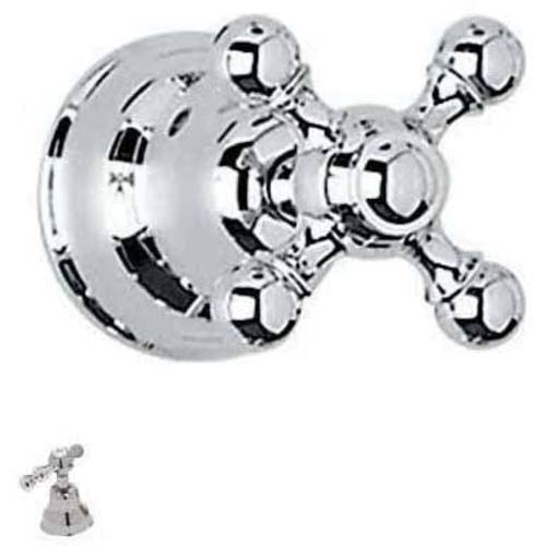 """Rohl AC31 Cisal 3/4"""" Shower Volume Control Valve Trim, Available in Various Colors"""