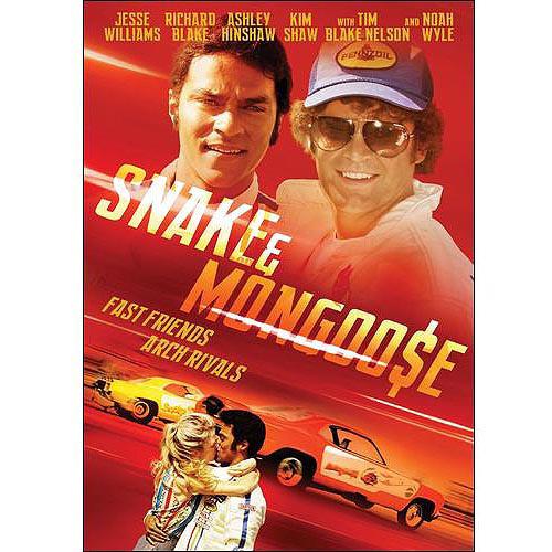 Snake & Mongoo$e (Widescreen)