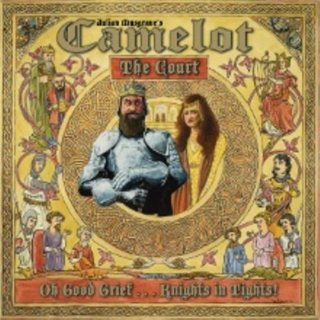 Camelot - The Court New