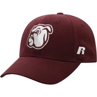 Men's Russell Athletic Maroon Mississippi State Bulldogs Endless Adjustable Hat - OSFA