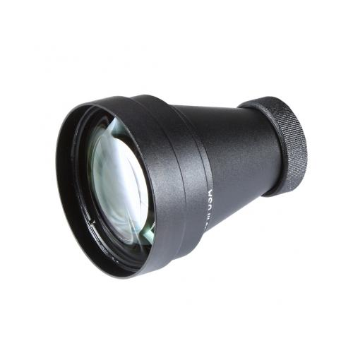Armasight 3x A-Focal Night Vision Magnifier Lens for NYX-14 NV Monocular ANAF3X0 by Armasight
