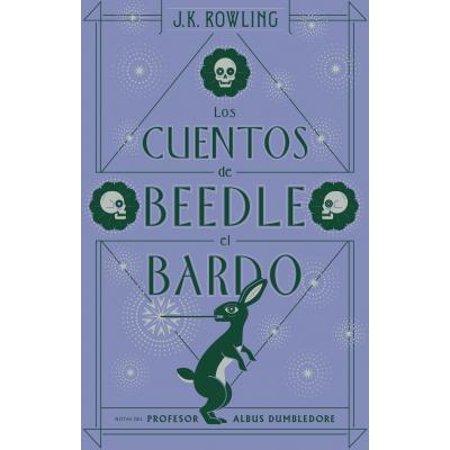Los Cuentos de Beedle El Bardo (Paperback)](Hermione Granger Outfit)