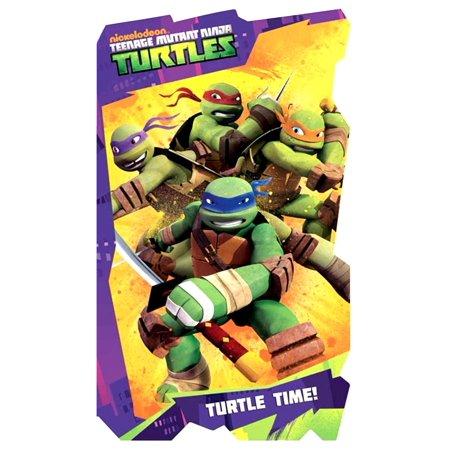 Ninja Turtle Crafts (Bendon Teenage Mutant Ninja Turtle Shaped Board Book - Turtle)