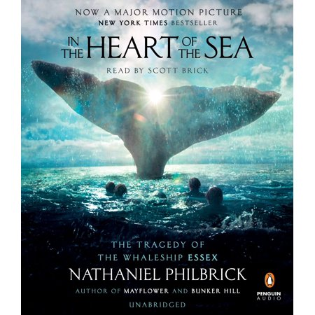 In the Heart of the Sea : The Tragedy of the Whaleship Essex (Movie