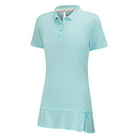 Adidas Golf ClimaCool Tipped Club Polo - Closeout Climacool Golf Shirts