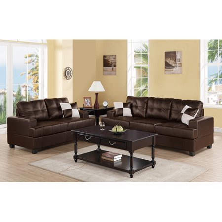 index sectional sofa set page by poundex cupboard name chain furniture gray category id product blue