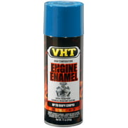 VHT SP135 VHT Engine Enamel; GM Blue; 11 oz. Aerosol;