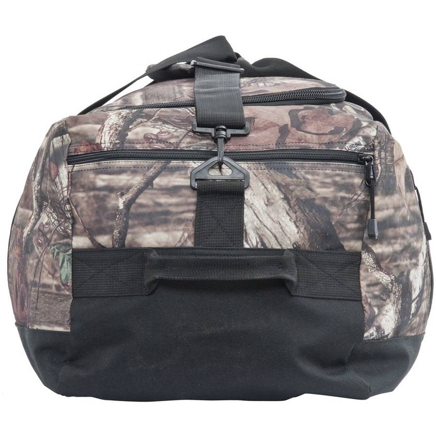 Mossy Oak X-Large Lateleaf Duffle Bag